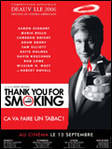 Thank you for smoking - Jason Reitman -- 18/07/07