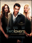 Two lovers - James Gray -- 31/01/09