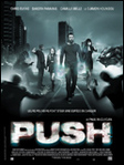 Push - Paul McGuigan -- 24/02/09