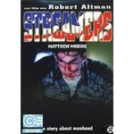 Streamers - Robert Altman -- 16/01/09