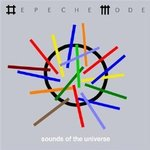 Sounds of the Universe - Depeche Mode -- 07/06/09