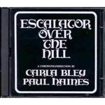 Escalator over the hill - Carla Bley & Paul Haines -- 19/11/07