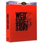 West Side Story - Robert Wise & Jerome Robbins   -- 09/01/09