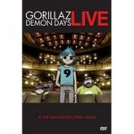 Demon days Live - Gorillaz -- 26/09/07