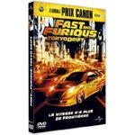 Fast and Furious : Tokyo Drift - Justin Lin -- 05/05/09