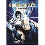 Ghost in the shell 2 : Innocence - Mamoru Oshii -- 17/05/09