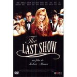 The last show - Robert Altman -- 31/01/07