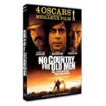 No Country for Old Men - Joel Coen & Ethan Coen -- 13/04/08