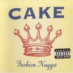 Fashion Nugget - Cake -- 29/06/07