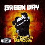 21st Century Breakdown - Green Day -- 09/05/09