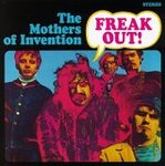Freak Out ! - Frank Zappa & The Mothers of Invention -- 09/02/06