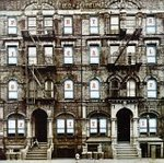 Physical Graffiti - Led Zeppelin -- 17/08/06