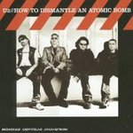 How to dismantle an atomic bomb - U2 -- 13/08/06