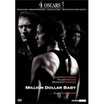 Million Dollar Baby - Clint Eastwood -- 05/11/06
