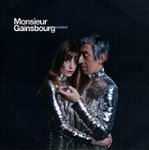 Monsieur Gainsbourg Revisited - Compilation hommage -- 09/03/06