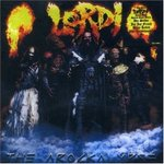 The Arockalypse - Lordi -- 25/10/06