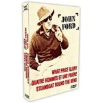 Coffret 3 films  - John Ford -- 07/01/07